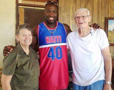 Don, Doris, Noah