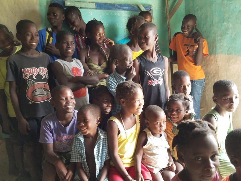 Savan Brule Kids - 2