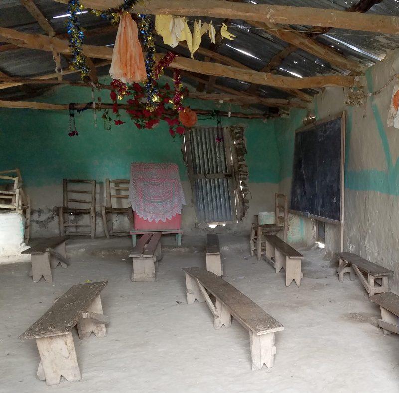 Savanne Brule School