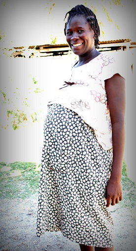 Birth Kits for pregnant woman in Haiti!