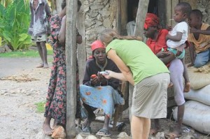 Guest Blog: Kristi on Haiti's Health Needs