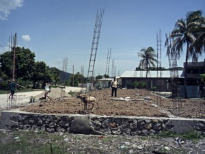 Laying a good foundation: the Nan wo school